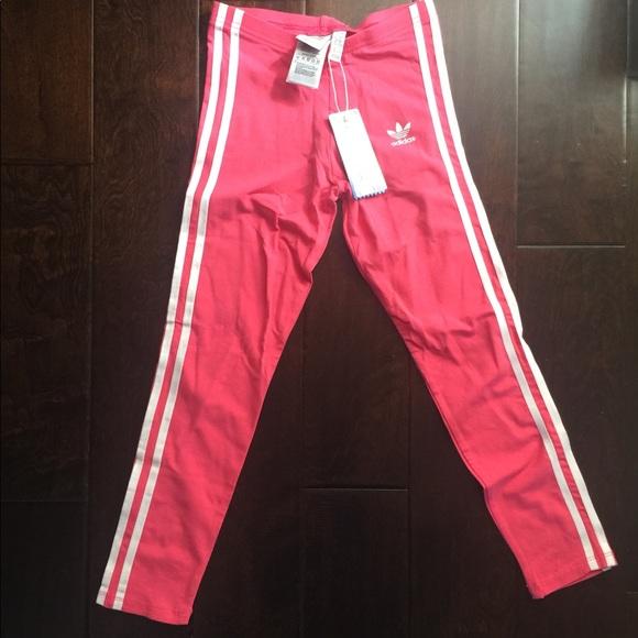 adidas leggings 9-10